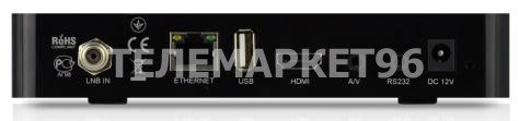 Ресивер спутниковый Galaxy Innovations FLY Full HD Android