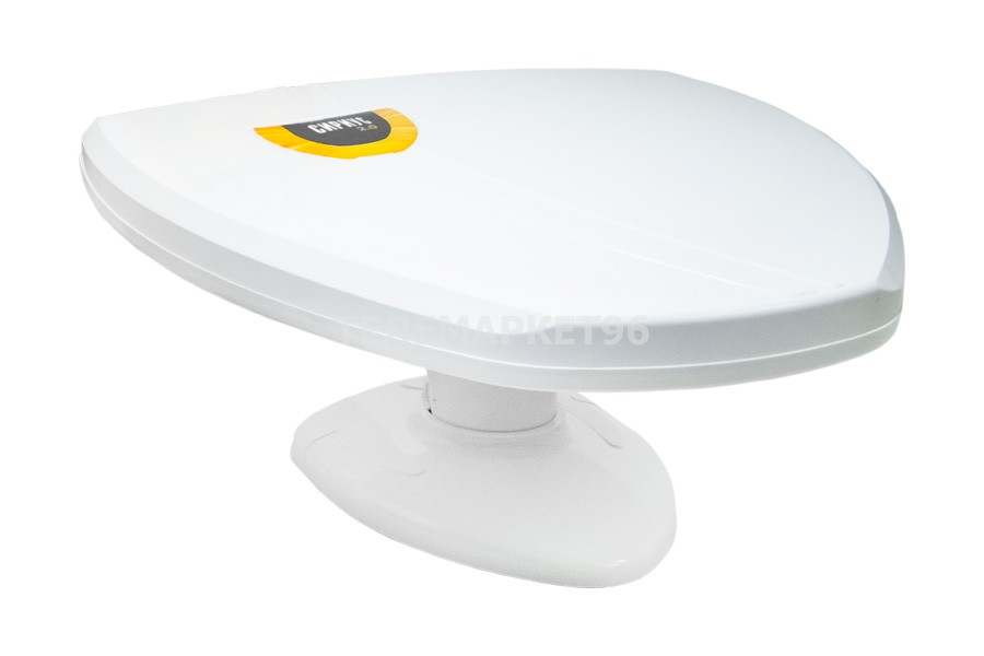 Комнатная эфирная DVB-T2 антенна Фобос 2.1