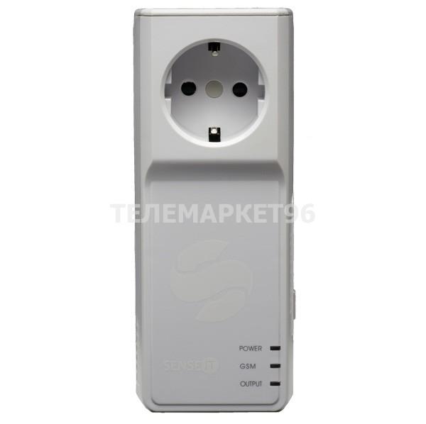 GSM розетка «GSM Power Socket»