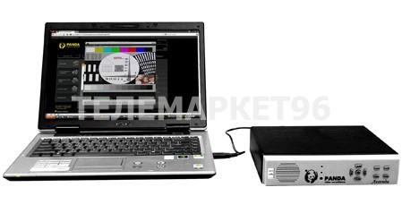 Система видеонаблюдения Профессионал для круглосуточного контроля