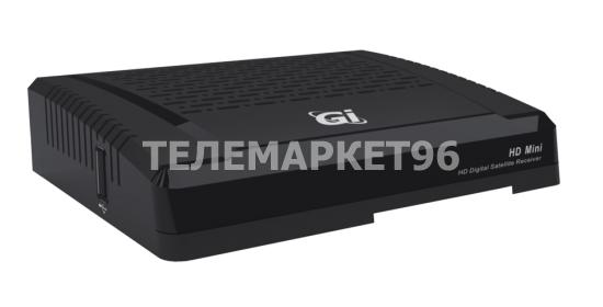 Ресивер спутниковый Galaxy Innovations HD Mini Plus