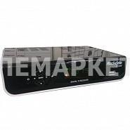Цифровая эфирная ТВ приставка Rockdale T1000