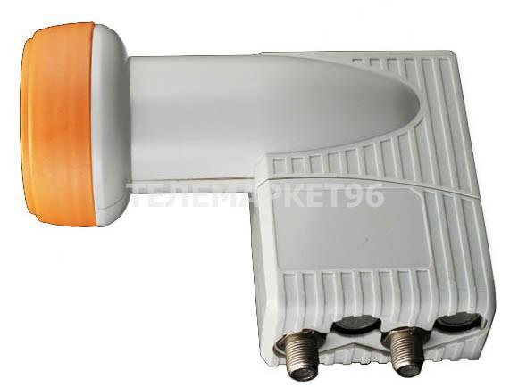 Конвертор TWIN круговой GI-122