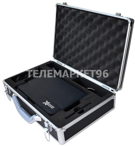 Прибор для точной настройки спутниковых антенн, эфирных и кабельных цифровых систем X-Finder