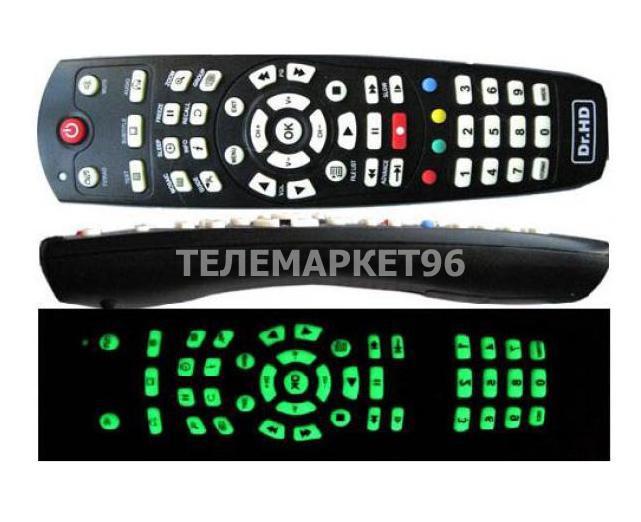 Ресивер спутниковый Doctor HD F15