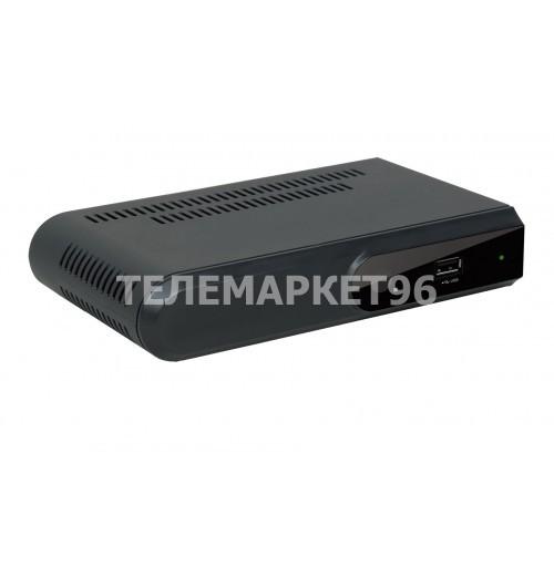 Цифровая эфирная ТВ приставка LiT 1460HD