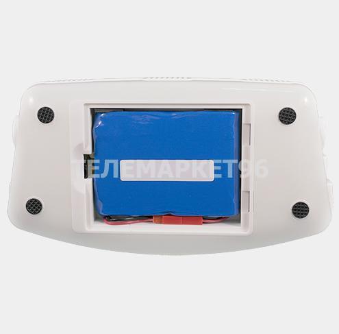 Аккумулятор для приборов SF-610 и Booox SF620