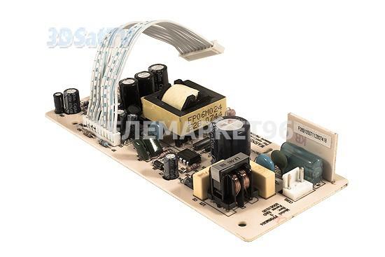 Блок питания для спутниковых ресиверов Триколор ТВ General Satellite GS DRE DRS 4000/5000/5001/5003/7300