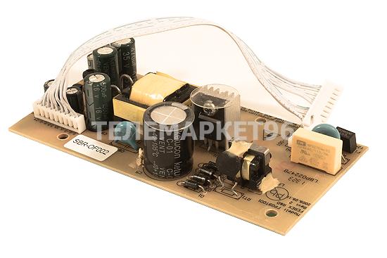 Блок питания для спутниковых ресиверов Триколор ТВ General Satellite GS 9303/9305