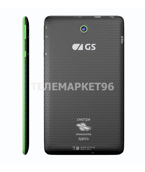 Телепланшет GS700 Триколор ТВ