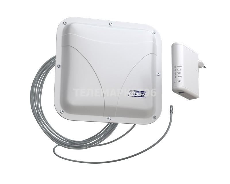 Комплект для загородного интернета «GREENWAY COMBI 3G/4G»