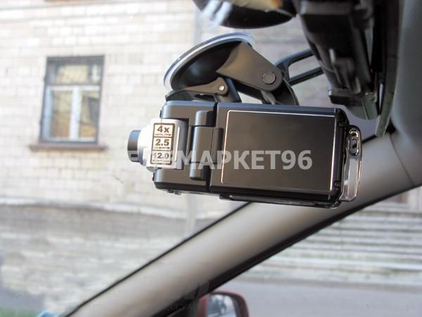 Автомобильный видеорегистратор F900 L HD