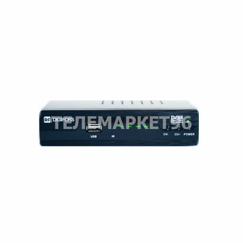 Цифровой ресивер DIGIFORS HD 70